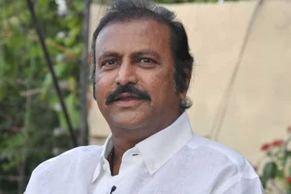 Some Producers are Puppets under Heroes!- Says Mohan Babu