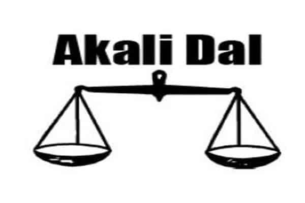 NDA ally Akali Dal blames BJP government for injustice to AP