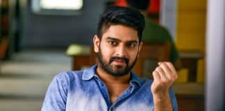 Naga Shaurya is all set to move on to his next film Nartanasala