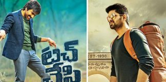 Naga Shaurya outperforms Ravi Teja in Overseas