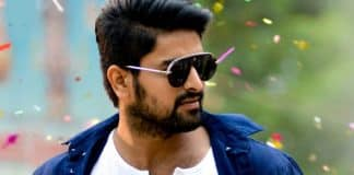 Naga Shaurya to commence 'Nartanashala' shoot in Summer