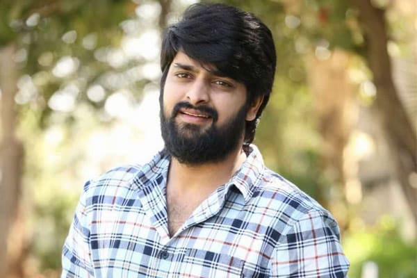 Makers of Naga Shaurya's next looking to cash on Chalo success