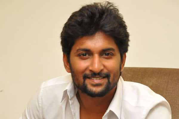 Nani's humble request for Tollywood audience