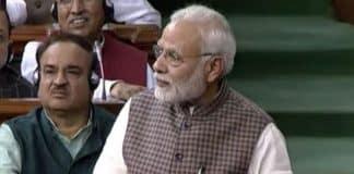 Modi Exposed! Drags Congress into Andhra Pradesh – Centre Row!
