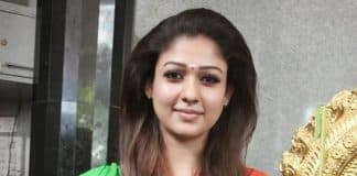 Nayanthara excited about her next with Ajith