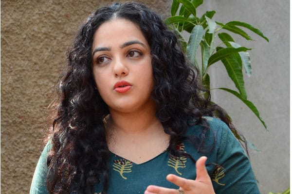 I have a different approach, says actress Nithya Menen on sexual harassment