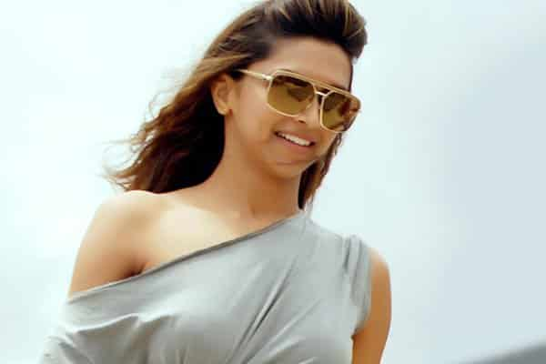 Not afraid to fail, asserts Deepika Padukone