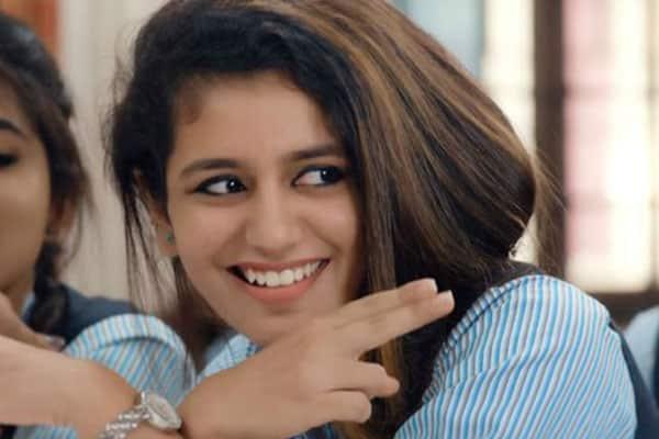 Priya Varrier's producer hits a Jackpot