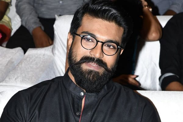 Rs 22 Cr deal for Charan's Next