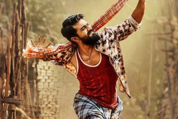 Rangasthalam behind delay in 'SyeRaa' and Boyapati's film