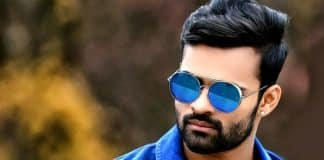 Sai Dharam Tej's future projects in Doldrums
