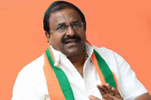 Veerraju, BJP leaders arrested ahead of 'Chalo Amalapuram'