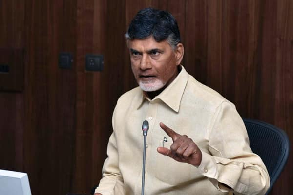 TDP unhappy over 'raw deal' to Andhra in Union Budget
