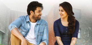 Overseas box office : Tholi Prema pulls in strong moolah, others fail