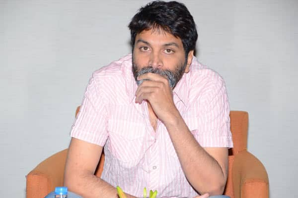 Trivikram and Nani to team up soon ?