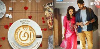 US Box Office : AWE and Tholi Prema mint decent revenues