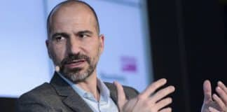 Restrictions on immigration 'bruising' brand 'American Dream': Uber CEO