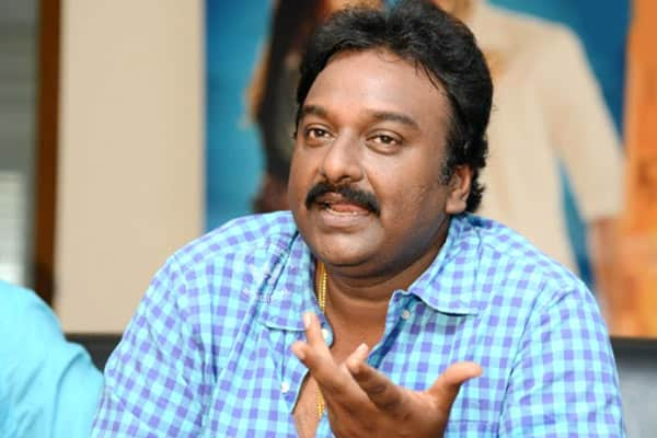 VV Vinayak out of Lucifer Remake: Who's in?