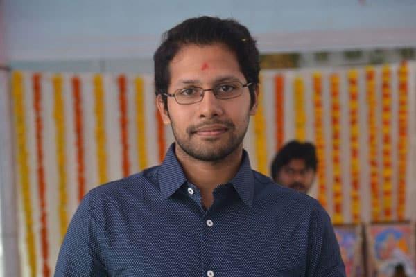 Venky Atluri Speaks about Tholi Prema!
