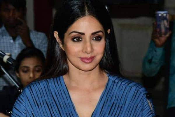 Who Spotted Sridevi Unconscious?