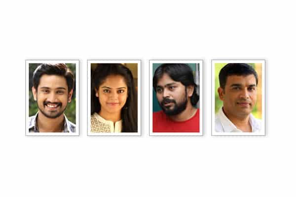 Raj Tarun's Lover Release On  June 14th