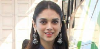 Aditi Rao Hydari locked for Varun TejAditi Rao Hydari locked for Varun Tej