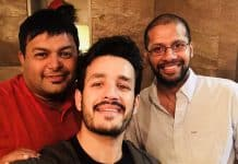 Music director locked for Akhil's next
