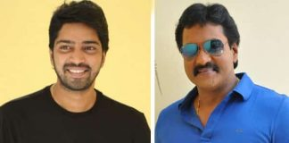 Allari Naresh and Sunil are 'Silly Fellows'
