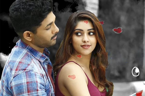 allu arjun heads to usa for naa peru surya for romantic duet