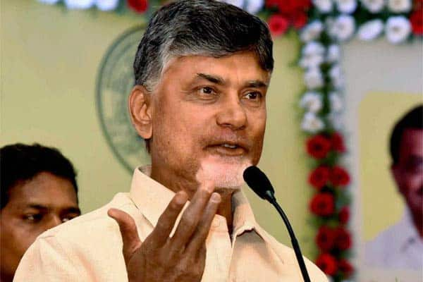 Shah says TDP's decision to quit 'unilateral'; Naidu hits back