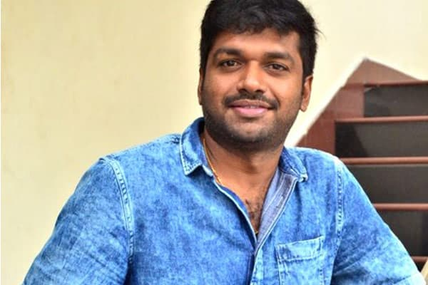 Anil Ravipudi all set for the Big announcement