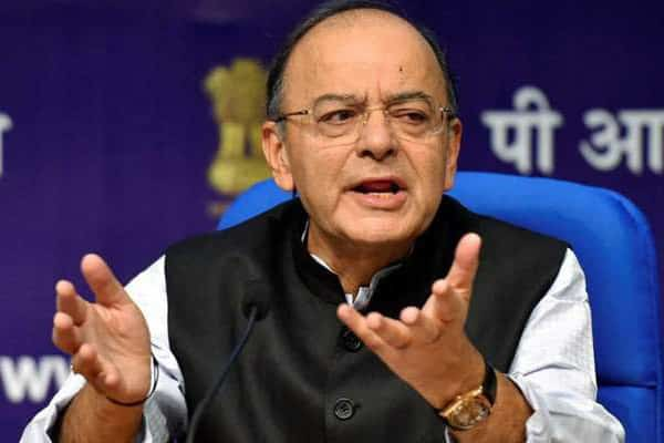 Jaitley rules out special status for Andhra, offers special package