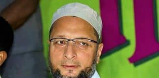 Asaduddin Owaisi dares Modi to go for early LS elections