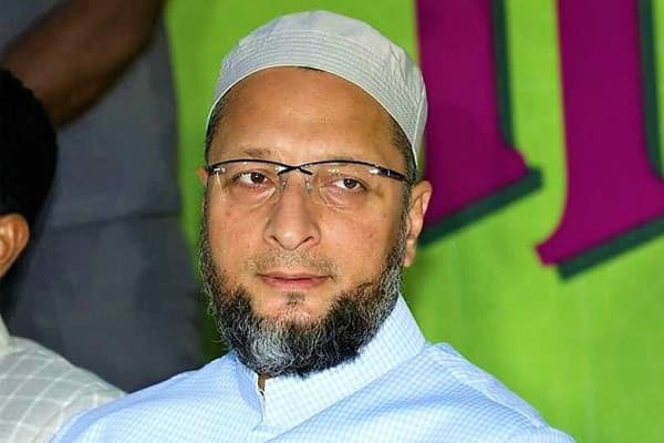 LS day-2: Owaisi counter BJP MPs slogan-by-slogan