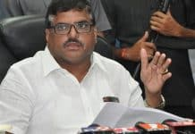 Is the Govt. interested only in Horse-trading? – Botsa Satyanarayana!