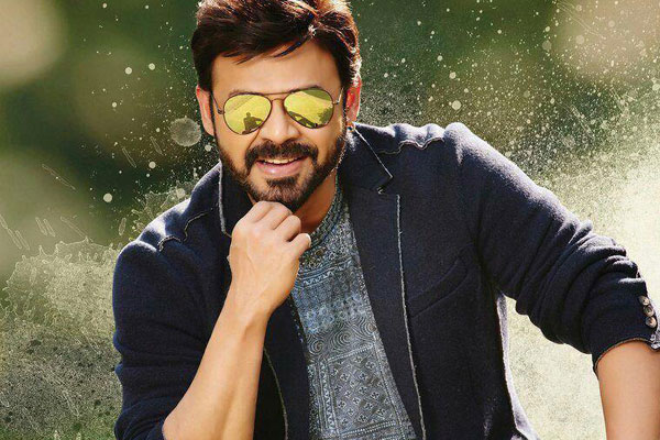 Young Telugu actress roped in for Venky's Next
