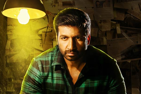 Gopichand's Pantham has a social message