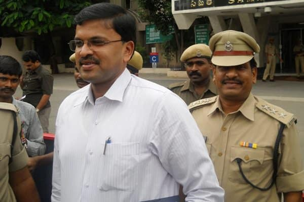 Confusion may go soon about Lakshminarayana