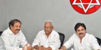 Janasena, CPI and CM to start 'SCS Movement' – CPM Madhu