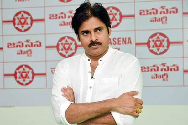 August 14th: Janasena to release only vision document, not