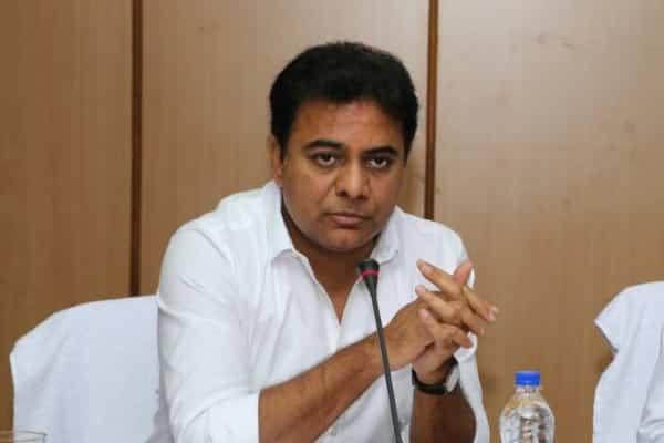 Telangana urges Centre for scheme in lieu of ITIR