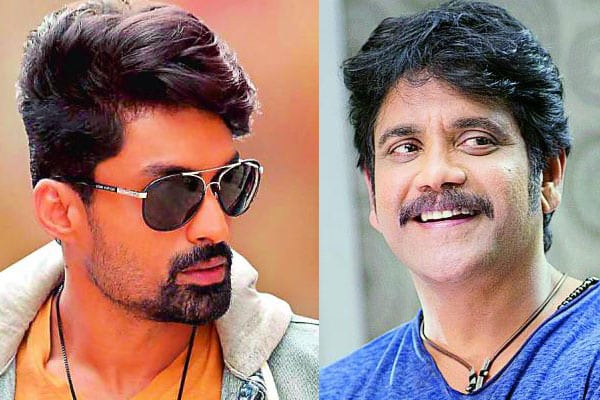 Kalyan Ram to take on Nagarjuna this Summer