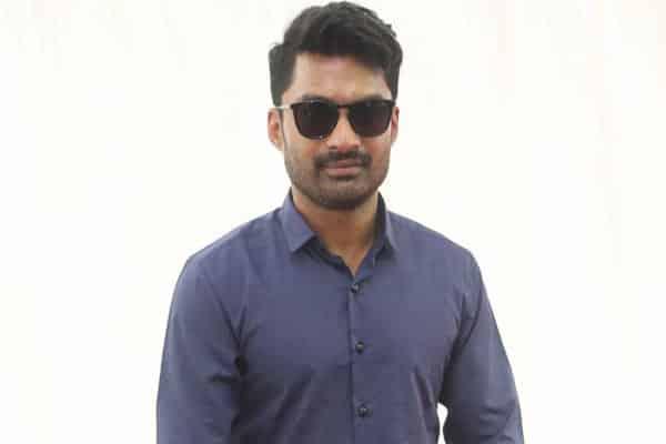 Kalyanram advised Rest for a Month