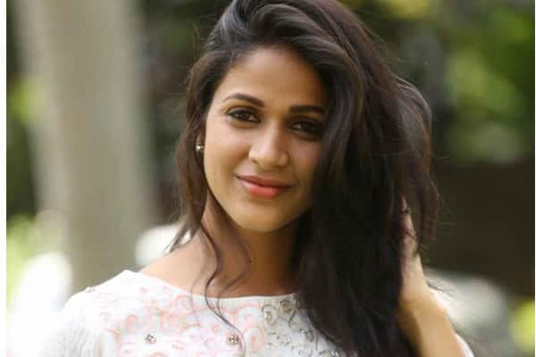 Lavanya Tripathi to romance Ravi Teja