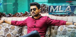 MLA Movie Pre-Release Business