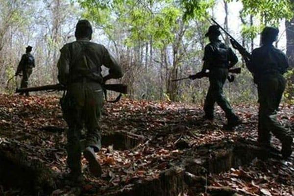 12 Maoists killed in Telangana gunfight