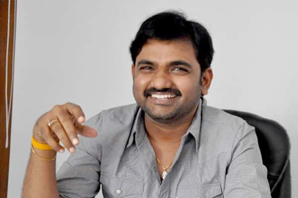 Maruthi's dream coming true