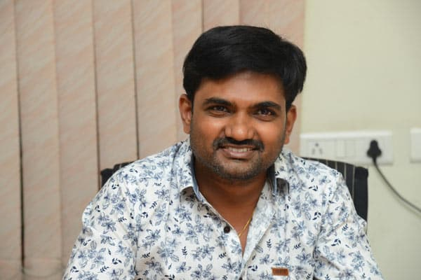 Maruthi to remake Kannada hitFirst Rank Raju in Telugu