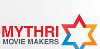 Mythri Movie Makers scores hat-trick