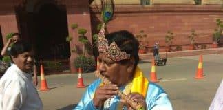 Chittoor TDP MP Naramalli Sivaprasad